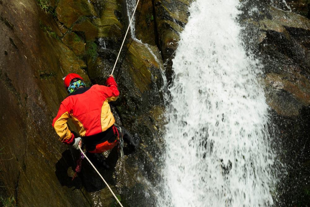 Sept activités extrêmes à faire au Népal