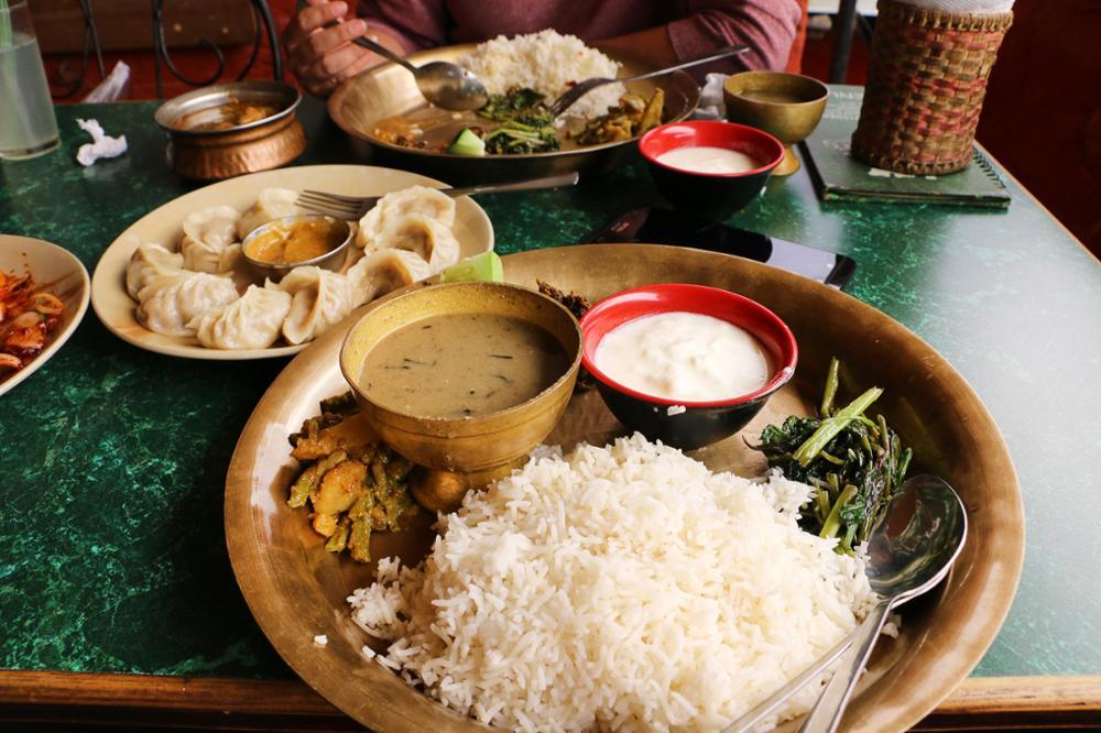 2 spécialités népalaises à cuisiner à la maison !