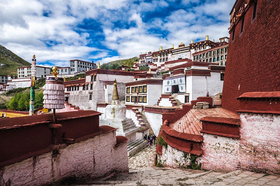 TOP 3 des lieux insolites où dormir au Népal