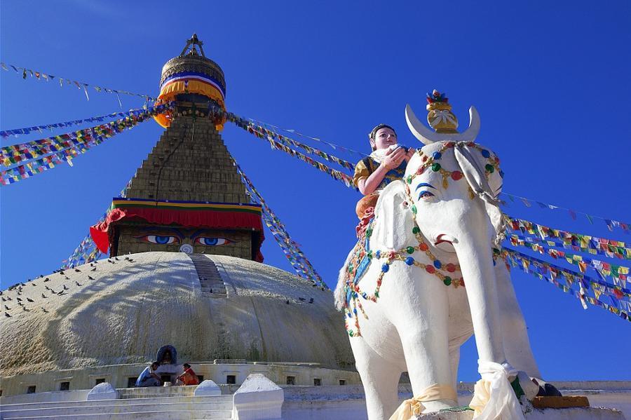 TOP 5 des expériences à vivre au Népal