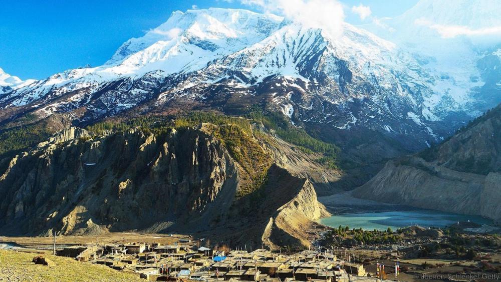 Les 5 plus beaux treks du Népal