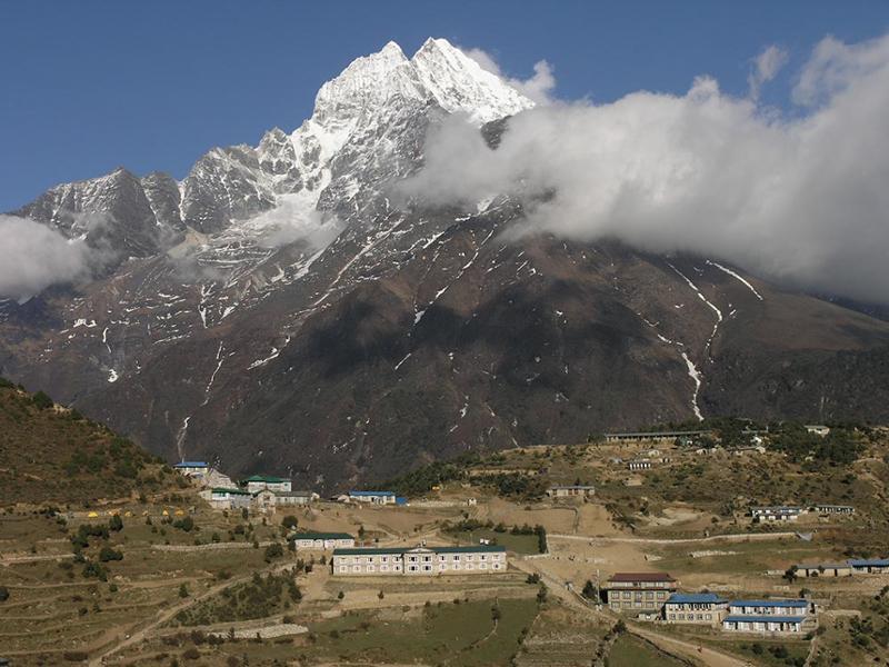 Des treks faciles à faire en famille au Népal