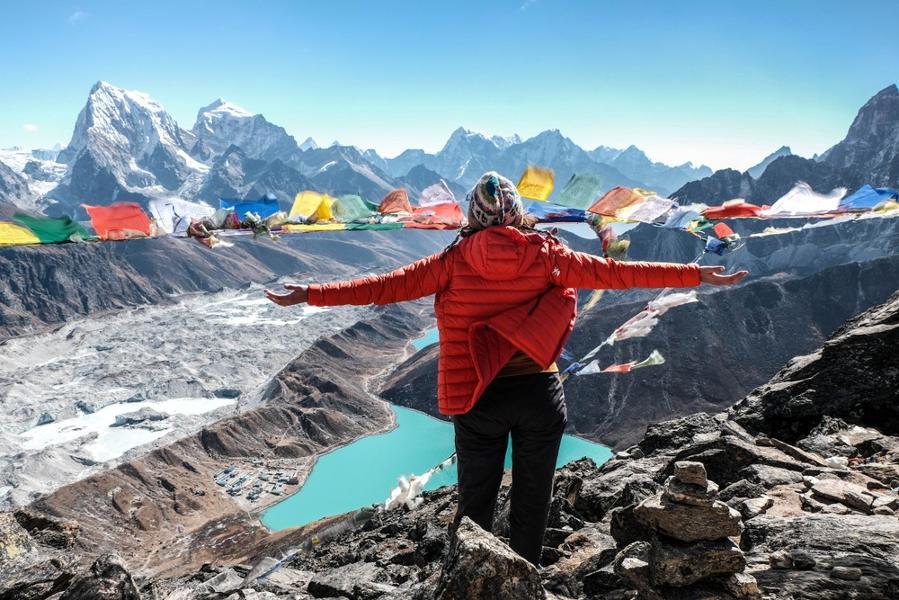 7 raisons de partir au Népal
