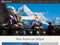 PAYS : Treks et Tourisme au Népal, voyages personnalisés